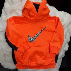 Nike Hoodie size 12M
